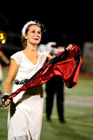 Saucon Valley High School Panthers Marching Band-231