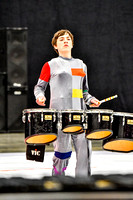Haddon Heights Drumline_160428_Wildwood-0883