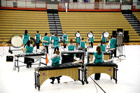 Wyoming Area MS Drumline-046