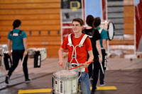 Garnet Valley Drumline-219