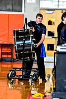 North Penn Drumline-214