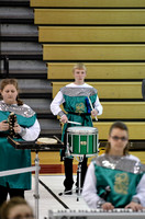 Wyoming Area MS Drumline-054
