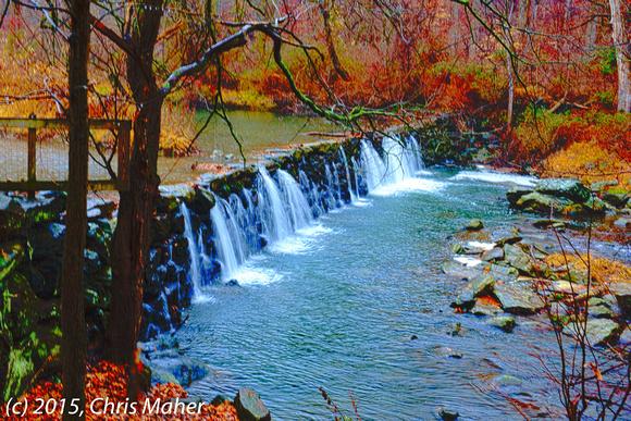 011-Winter Solstice Falls