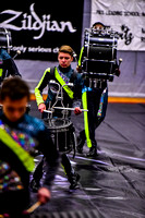 Hopewell Valley Drumline-634