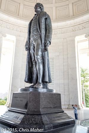001-Jefferson Memorial