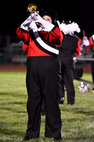 Cinnaminson High School Pirate Marching Band - Cinnaminson NJ-316