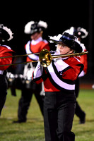 Cinnaminson High School Pirate Marching Band - Cinnaminson NJ-321
