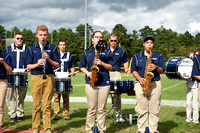 Monmouth University Pep Band - West Long Branch NJ-648