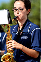 Monmouth University Pep Band - West Long Branch NJ-663