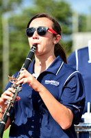 Monmouth University Pep Band - West Long Branch NJ-654