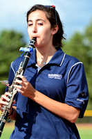 Monmouth University Pep Band - West Long Branch NJ-653