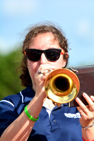 Monmouth University Pep Band - West Long Branch NJ-664