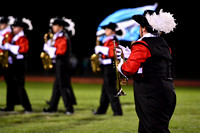 Cinnaminson High School Pirate Marching Band - Cinnaminson NJ-319