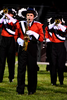 Cinnaminson High School Pirate Marching Band - Cinnaminson NJ-313