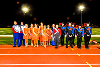 All Star Marching Band 11-5-2016