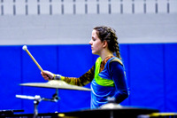 Hopewell Valley Drumline_170401_Spring-Ford-4497