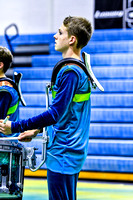 Hopewell Valley Drumline_170401_Spring-Ford-4508