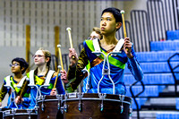 Hopewell Valley Drumline_170401_Spring-Ford-4511