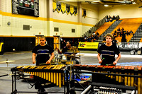 Brien McMahon Drumline_170402_South Brunswick-3781