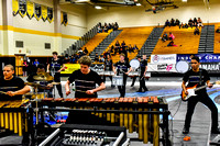 Brien McMahon Drumline_170402_South Brunswick-3783