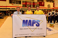 2014 MAPS Championships at Coatesville