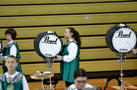 Wyoming Area MS Drumline-055