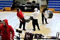 West Chester East Drumline-238