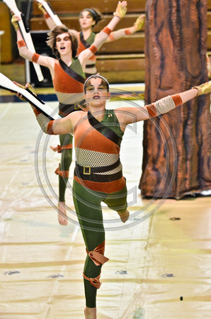 Arch Bishop Wood Guard-156