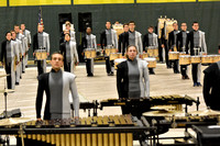 Cadets Winter Percussion-608