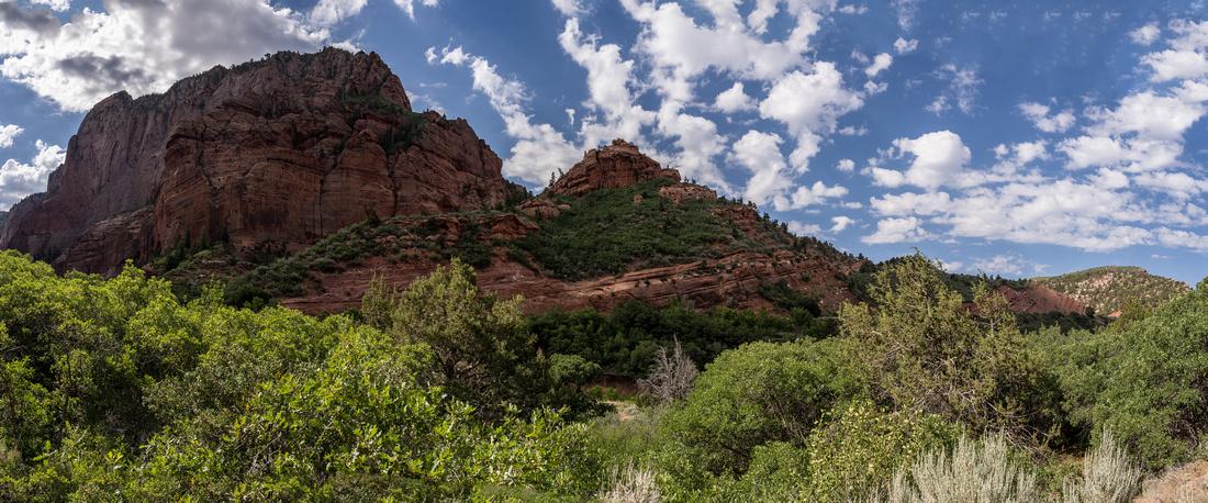 Kolob Canyon-003