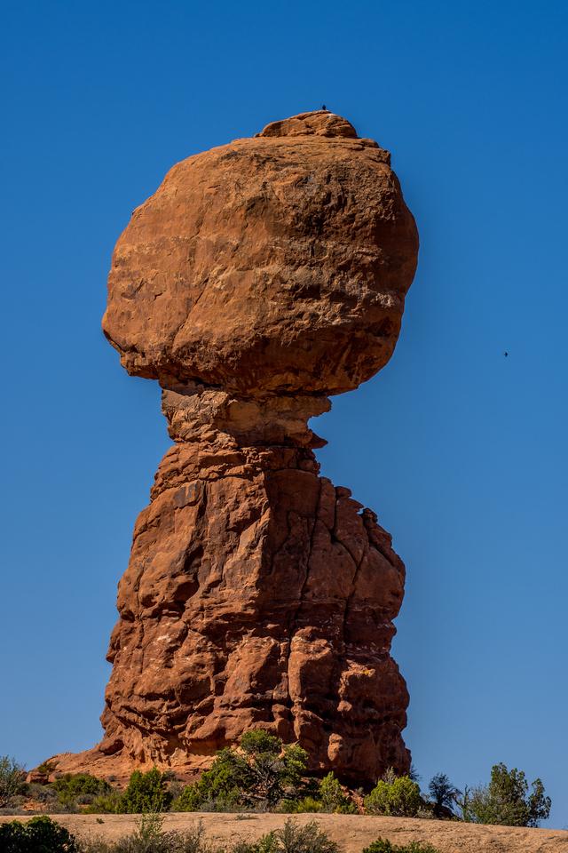 Balanced Rock-045