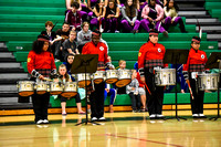 Highland Regiment Drum Corps_180422_Winslow Township-2892