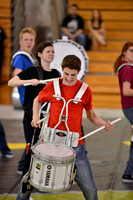 Garnet Valley Drumline-209