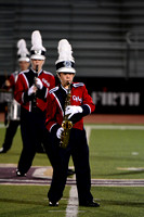 James M. Coughlin High School Marching Crusaders-014