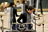 Cadets Winter Percussion-611