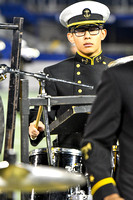 Naval Academy Drum and Bugle Corps_180929_Annapolis-8274