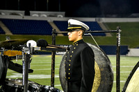 Naval Academy Drum and Bugle Corps_180929_Annapolis-8904