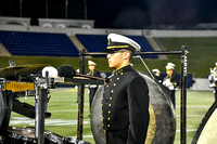 Naval Academy Drum and Bugle Corps_180929_Annapolis-8905