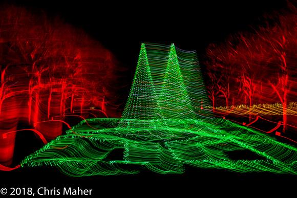 096-Tree in Motion - Longwood Gardens
