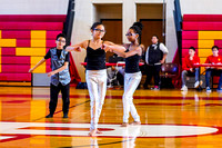 Flamingos Dance_190209_Penncrest-7303469