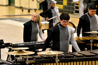 Cadets Winter Percussion-612