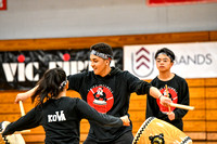 Bergenfield Taiko Ensemble_190331_Fair Lawn-1437