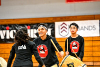 Bergenfield Taiko Ensemble_190331_Fair Lawn-1438