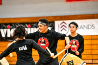 Bergenfield Taiko Ensemble_190331_Fair Lawn-1439