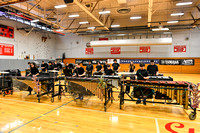 Fair Lawn JV Percussion