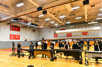 Walt Whitman Percussion