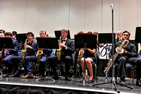 All Star Jazz Band with Temple-100