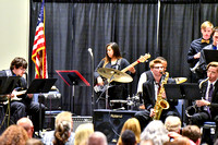 All Star Jazz Band with Temple-107