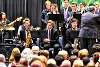 All Star Jazz Band with Temple-109