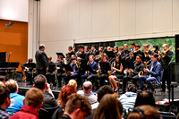 All Star Jazz Band with Temple-114